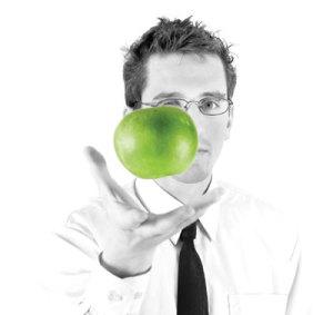 Go-Green-Business
